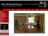 Billy McDonald Homes