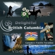 CD Sample 6 Delightful British Columbia