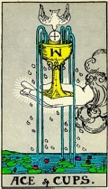 Click to see larger view of Ace of Cups