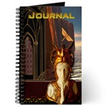 Goddess Journey Personal Journal