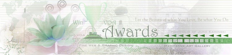 Win the VOA Awards!