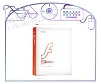 Flash MX 2004 Software