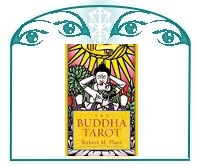 The Buddha Tarot Deck