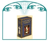 The Golden Tarot Deck