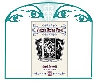 Victoria Regina Tarot: Includes Cards and Velvet Bag