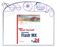 Sams Teach Yourself Macromedia Flash 5