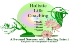 Example 6 Healing Intent Logo