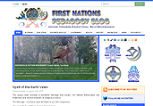 First Nations Pedagogy (WordPress)