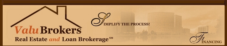 Valu Brokers - Simplify the Process of Buying and Selling Real Estate
