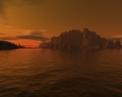 Example 2 Scenic Sunset Screensaver
