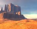 Example 3 Scenic Desert Screensaver