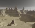 Example 4 Scenic Ruins Screensaver
